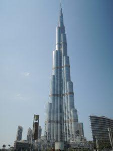 Sądy Dubajskie